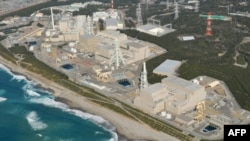35 trong số 54 lò phản ứng hạt nhân của Nhật Bản hiện không hoạt động