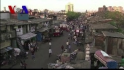 The Biggest World's Slum (VOA On Assignment May 17)