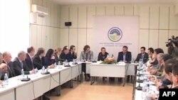 Kosova kryeson CEFTA-n
