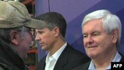 Kandidatët republikanë, përpjekje të fundit para zgjedhjeve partiake në Iowa