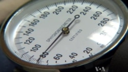High Blood Pressure In Young Adults Could Lead To Heart Disease