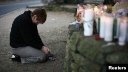 El asesinato de 20 niños estudiantes y seis adultos en Newtown prendió las alarmas por la violencia armada en Estados Unidos.