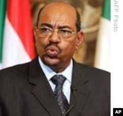President Bashir is the Chairman of the ruling NCP