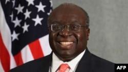 Ambassador Harry Thomas
