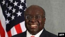 Ðại sứ Hoa Kỳ tại Philippines Harry Thomas
