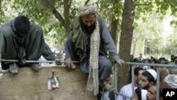 تلفات غیر نظامیان در افغانستان 'افزایش یافته است'