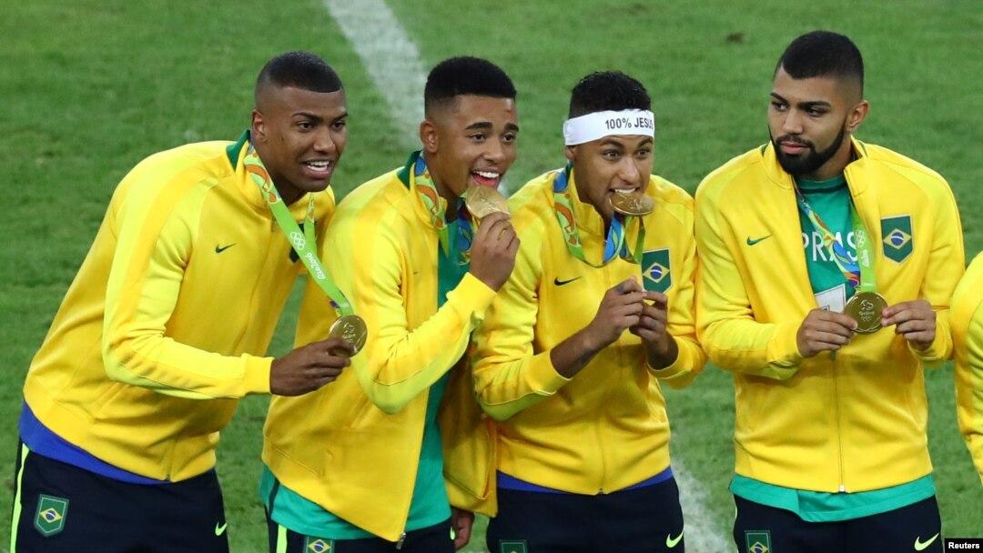 Will Brazilian Soccer Star Neymar Leave Barcelona