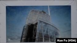 美西最高楼破全球灌浆纪录
