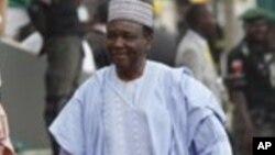 Tsohon shugaban kasa Janar Gowon