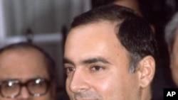 راجیو گاندھی کے قاتلوں کی پھانسی کی سزا پر عمل درآمد موخر