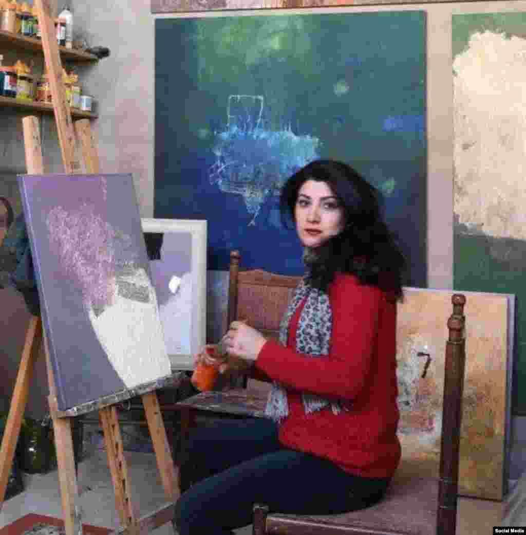 Sara Rashid