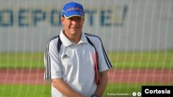 Kenneth Zseremeta fue despedido como técnico de la selección de fútbol femenina Sub20 de Venezuela.
