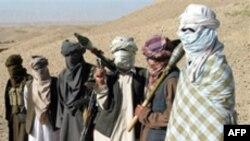 Những người bị tố cáo tuyển mộ nhân viên cho Taliban bị ra tòa