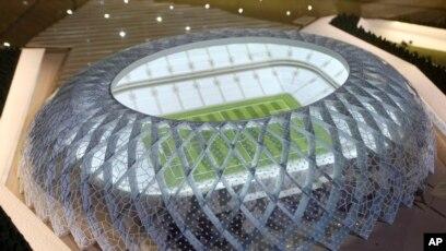 Coupe Du Monde Des Clubs 2020 Calendrier.Le Qatar Gagne L Organisation Des Coupes Du Monde Des Clubs