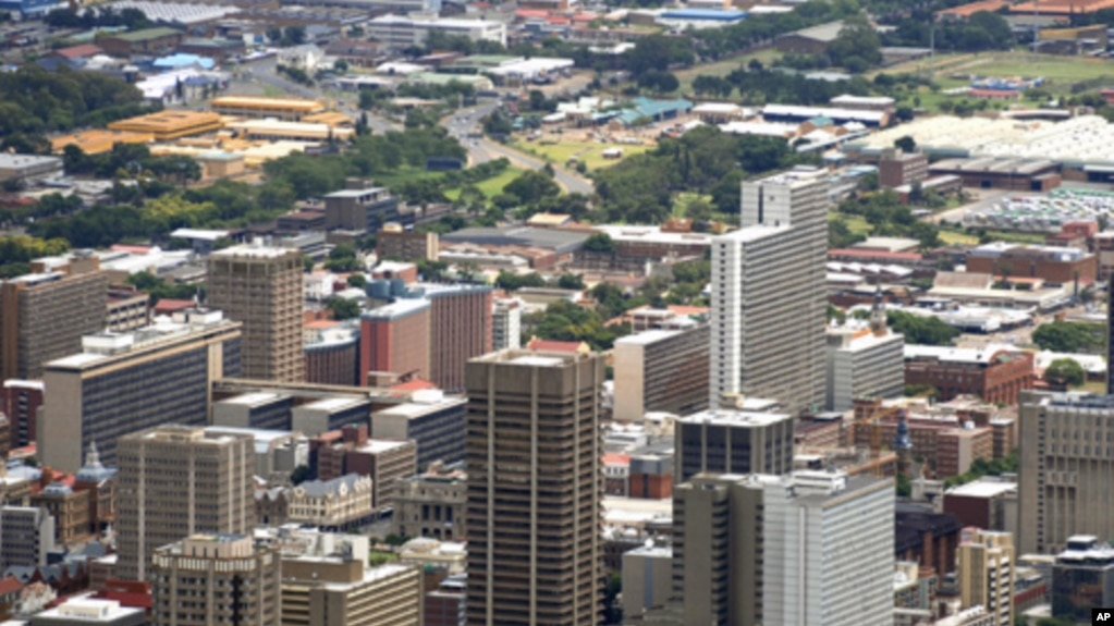 South Africas Capital To Be Renamed In - What is the capital of south africa