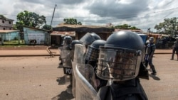 Allègement du dispositif de sécurité autour du domicile de l'opposant Diallo
