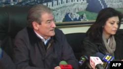 Berisha: Vëmendja kryesore tek ndihma për qytetarët në vështirësi