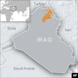 Friction Between Turkey, Kurdish Rebels Increasing