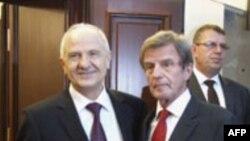 Kušner: Srbija i Kosovo u EU kao nezavisne države