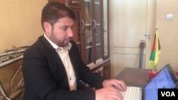 وحید پیمان، طراح اپلیکیشن موبایل هرات باستان