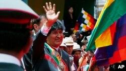 El presidente de Bolivia, Evo Morales confirmó su participación y dictará una charla sobre luchas del continente y el entorno geopolítico de América Latina, así como el bloqueo a Cuba y la situación en Venezuela.