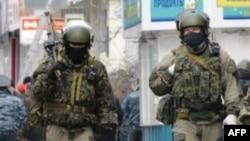 Новый теракт в дагестанском Хасавюрте