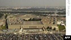 Pentagon Dışında Güvenlik Görevlilerine Silahlı Saldırı