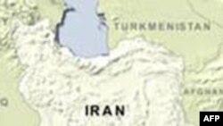 Взрыв в иранской мечети