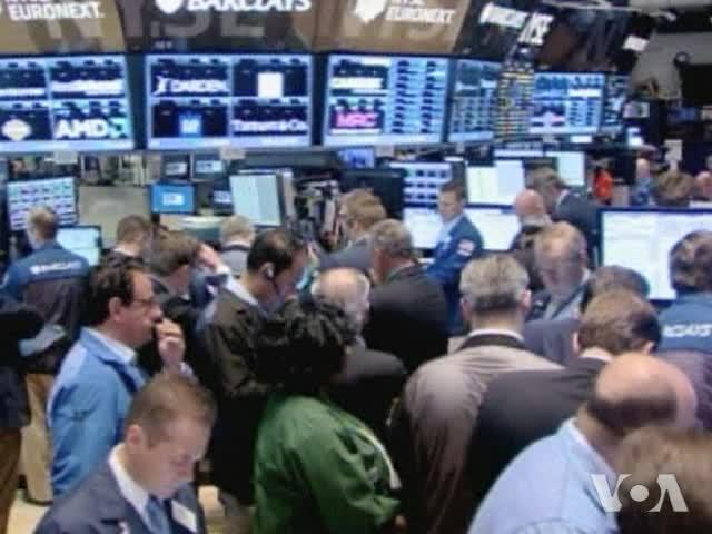 World Markets Mixed, but Dow Posts Gain