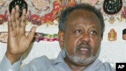 Xisbiga MRD oo Dhaleeceeyey Doorashada Djibouti