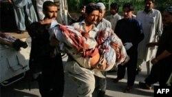 Теракт в Пакистане унес жизни более 80 человек