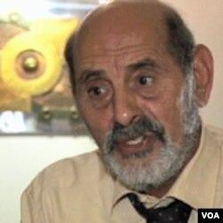 Mohamed Salem Drah