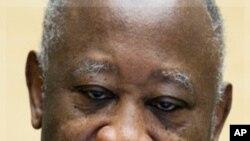 科特迪瓦前總統巴博在國際刑事法院首次出庭