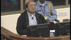 Tribunal Showing 'Historic Truth' About Vietnam: Hun Sen (Cambodia news in Khmer)