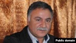 Nasir Haj Mensûr
