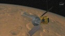 Rover Curiosity: prvi sati na površini Marsa
