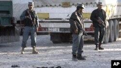 """نیویورک تایمز: """"بخشی از افغانستان توسط خود افغانها به خوبی محافظت می شود"""""""