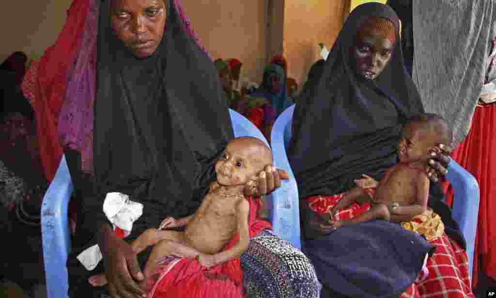 مرنے والوں میں اکثریت خواتین اور بچوں کی ہے۔