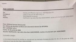 Cabo Verde: Políticos da oposição criticam comunicação sobre o caso Alex Saab
