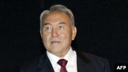 Kazakistan Nisan'da Seçime Gidiyor