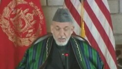 NATO Chief: Afghanistan Will Sign New Security Deal