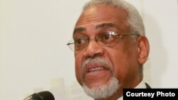 Murade Murargy Secretário-executivo da CPLP