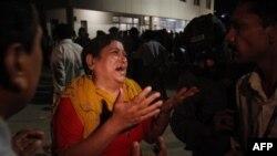 U eksplozijama u sufitskom svetilištu poginulo je osam osoba