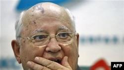 Politika e jashtme e Gorbaçovit dhe shpërbërja e Bashkimit Sovjetik