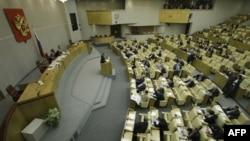 Держдума починає політичну реформу в Росії