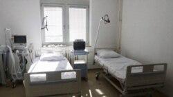 Izlolatorij Opća bolnica Sarajevo