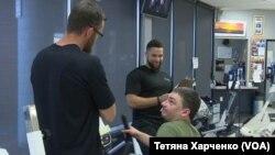 Українських бійців навантаження не лякають