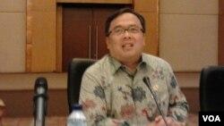 Menkeu RI, Bambang Brodjonegoro mengatakan tahun depan Indonesia berencana untuk membuka 50 pusat gudang berikat (foto: dok).