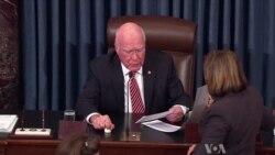 Democrats Change US Senate Rules on Obama Nominees