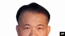 中华战略学会研究员刘先举